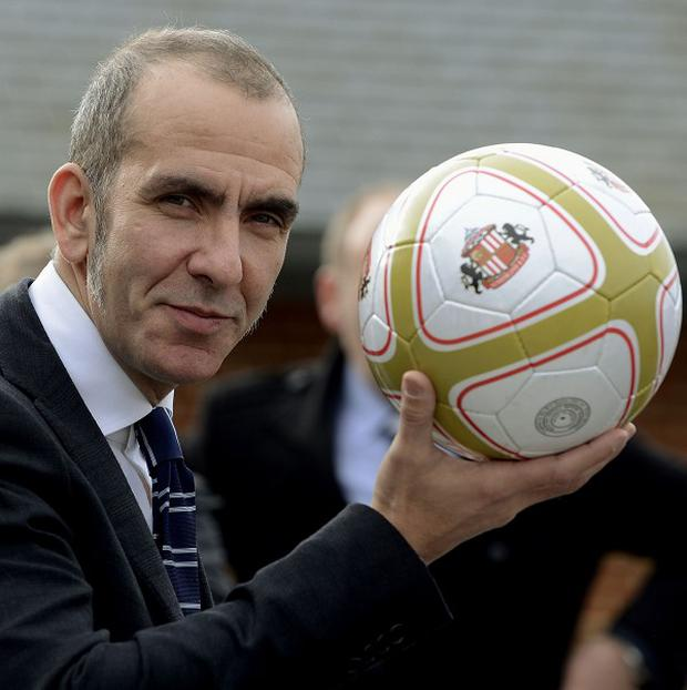 The appointment of Paolo Di Canio has caused a stir in the footballing world