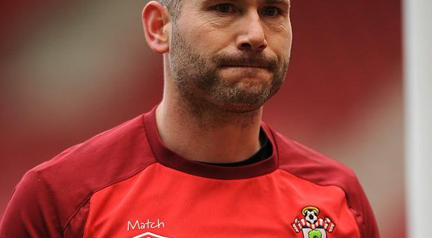 Kelvin Davis, pictured, has hailed the impact of Mauricio Pochettino at Southampton
