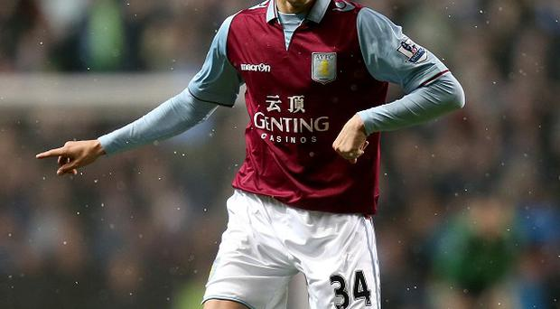 Matthew Lowton scored a wonder goal for Aston Villa