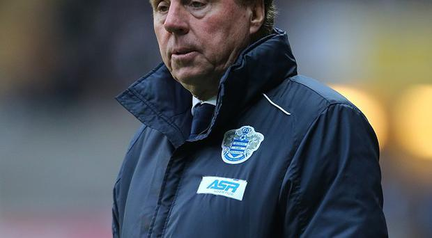Harry Redknapp believes QPR are currently playing as well as they ever have