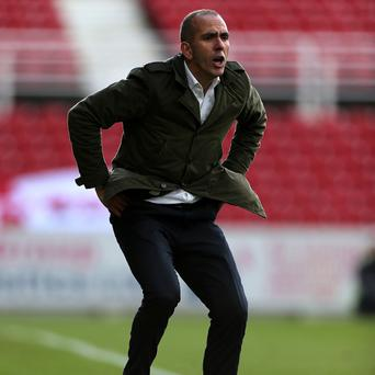 Paolo Di Canio, pictured, 'wears his heart on his sleeve' according to Sir Alex Ferguson