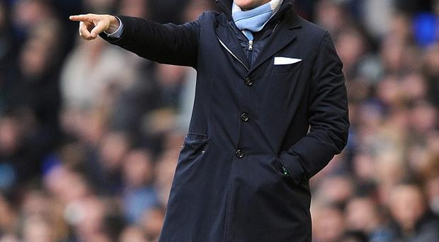 Roberto Mancini has set his sights on new signings