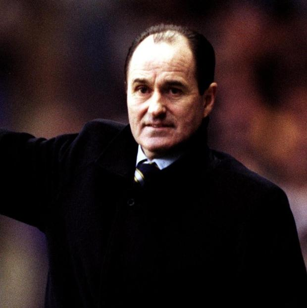 George Graham managed both Arsenal and Tottenham