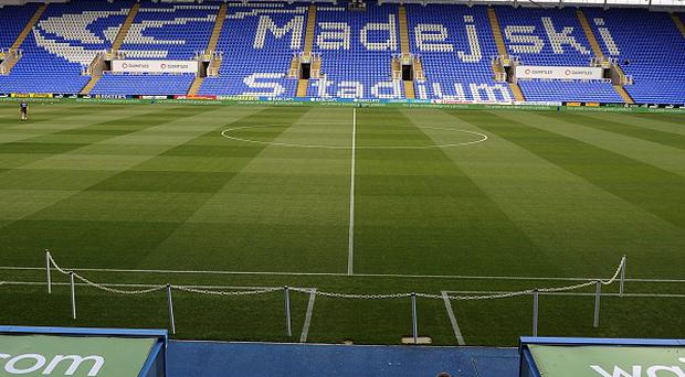 Those who lost their lives at Hillsborough will be remembered at the Madjeski Stadium