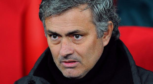 Bruce Buck has not ruled out a return for Jose Mourinho