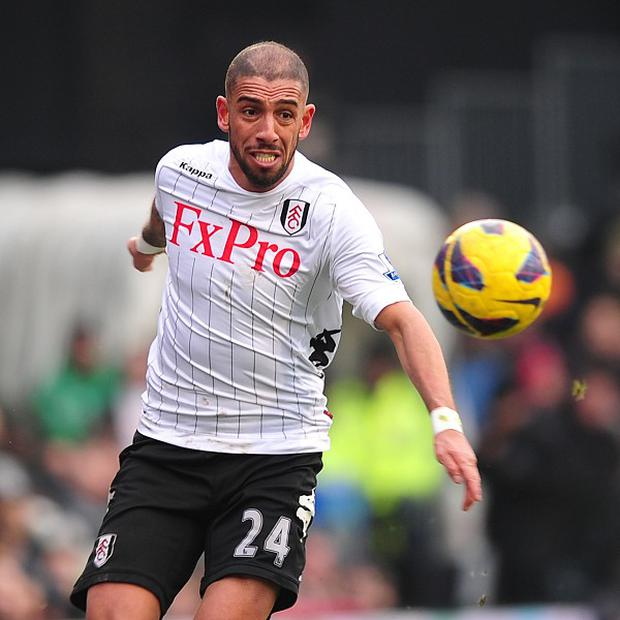 Ashkan Dejagah requires an operation to repair ankle ligament damage