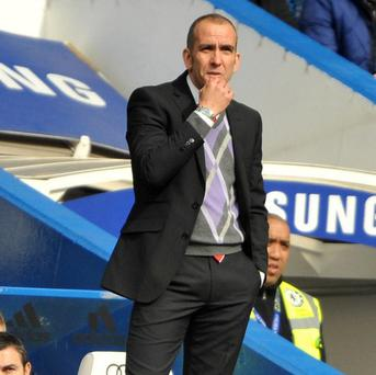 Paolo di Canio has called on his players to keep cool heads during Sunday's Tyne-Wear derby