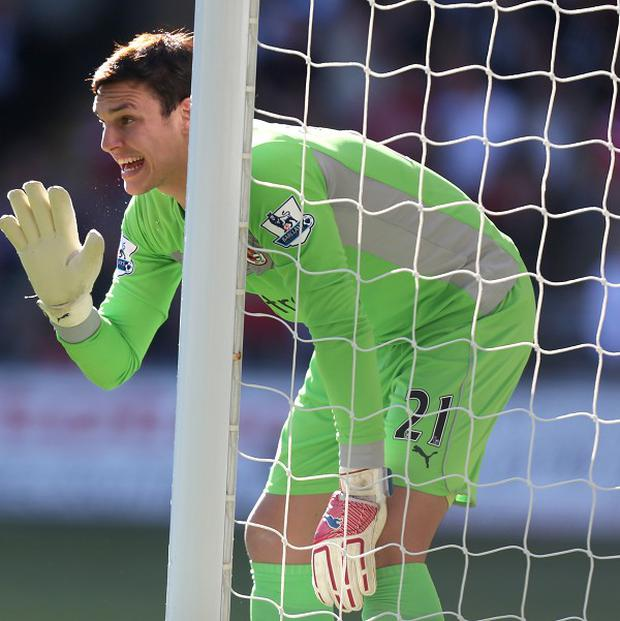 Alex McCarthy produced a string of fine saves to ensure Reading earned a draw with Liverpool