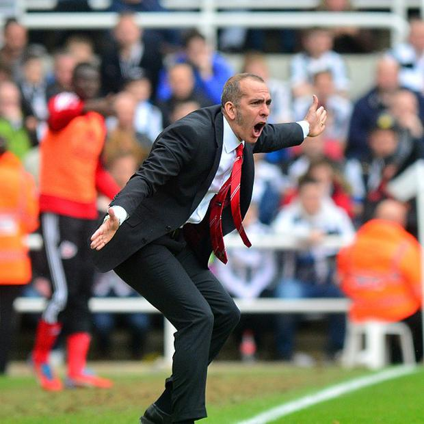 Paolo Di Canio's Sunderland take on Everton at home this weekend