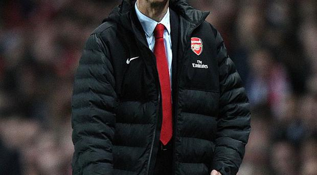 Arsene Wenger is adamant Arsenal can cope with the Premier League's physical nature
