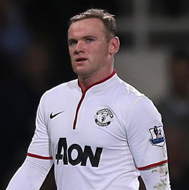 Wayne Rooney looks set to remain a Manchester United player next season