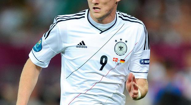 Andre Schurrle could be on the verge of joining Chelsea from Bayer Leverkusen