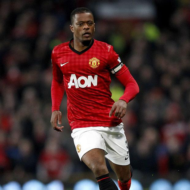 Patrice Evra believes Manchester United deserve more credit