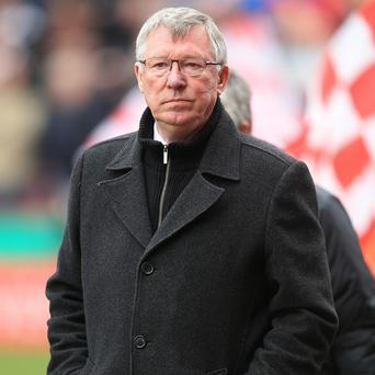 Sir Alex Ferguson's Manchester United can clinch a record 20th championship on Monday night