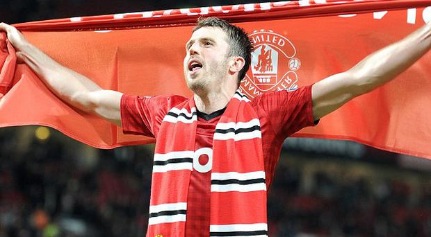 Michael Carrick insists Manchester United are hungry for more success