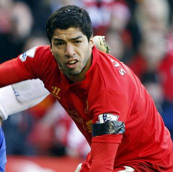 Luis Suarez will miss the start of next season due to the 10-game ban
