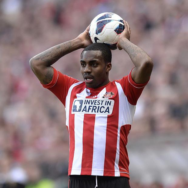 Danny Rose has been one of the pluses for Sunderland during a difficult campaign