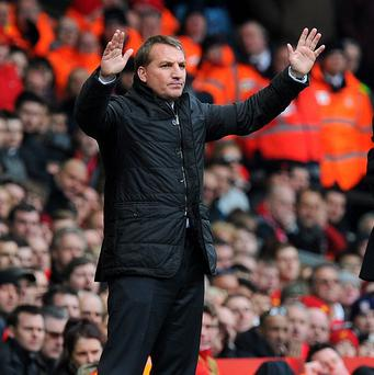 Liverpool manager Brendan Rodgers has said Luis Suarez's 10-match ban for biting was too severe