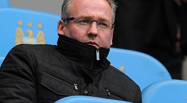 Aston Villa manager Paul Lambert has sought to play down the impact Paolo Di Canio has had on Sunderland since arriving as manager