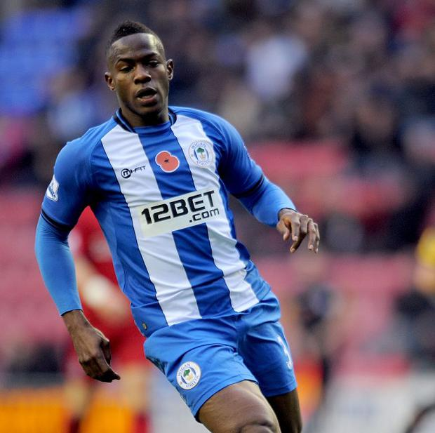 Wigan have so far failed to persuade Maynor Figueroa to stay