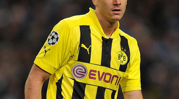 Sam Allardyce has revealed that Robert Lewandowski, pictured, was offered to Blackburn while he was at the club