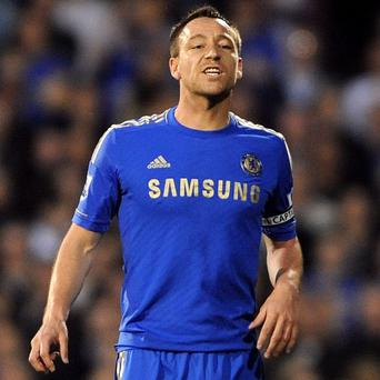 John Terry may consider making a return to the England set-up