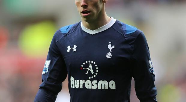 Gareth Bale has been in fine form for Tottenham this term