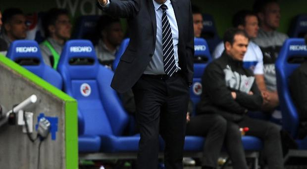 Harry Redknapp does not expect a big overturn of players at QPR