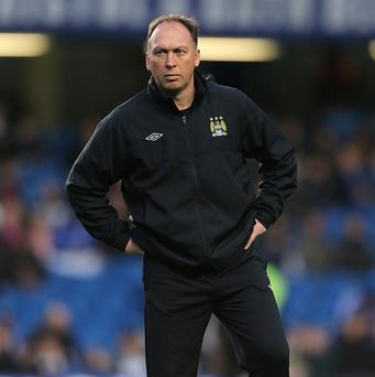 David Platt insists Manchester City are determined to finish second and win the FA Cup