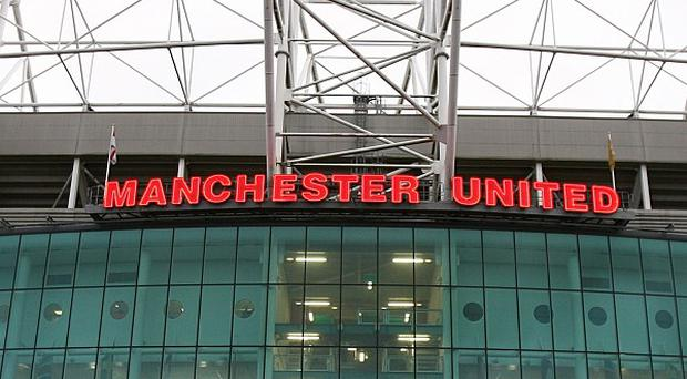 Manchester United won the Premier League title with four games to spare