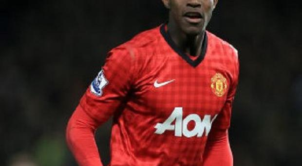 Danny Welbeck is out with a knee injury