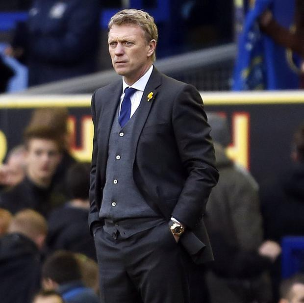 David Moyes wants Everton supporters to enjoy the bragging rights ahead of Sunday's derby at Anfield