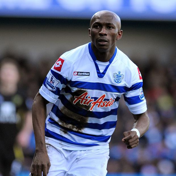 Stephane Mbia joined QPR from Marseille