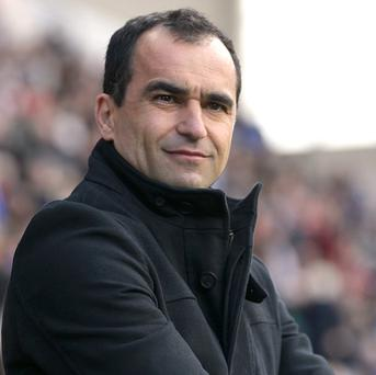 Roberto Martinez is hoping to pull off another great escape