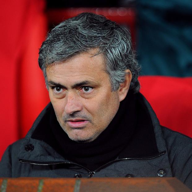 Jose Mourinho could return to Chelsea next season