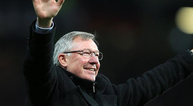 Manchester United announce that Sir Alex Ferguson will retire at the end of the season
