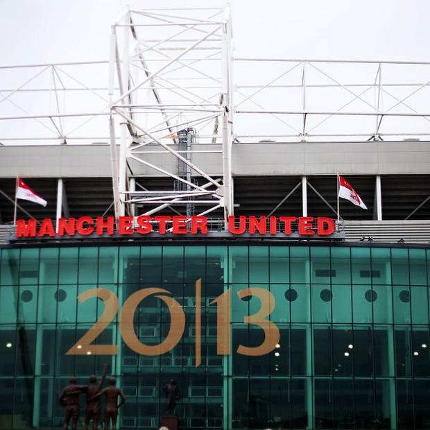 Sir Alex Ferguson will leave Old Trafford at the end of the season