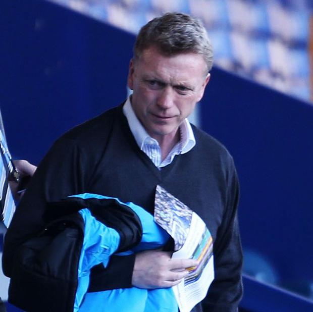 David Moyes is believed to have confirmed his intention to leave Everton when his contract ends in the summer
