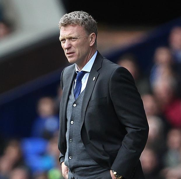 David Moyes will host his weekly press conference as normal