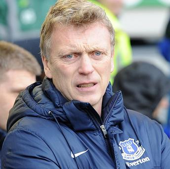 David Moyes says Everton 'has been such a great part of my life'