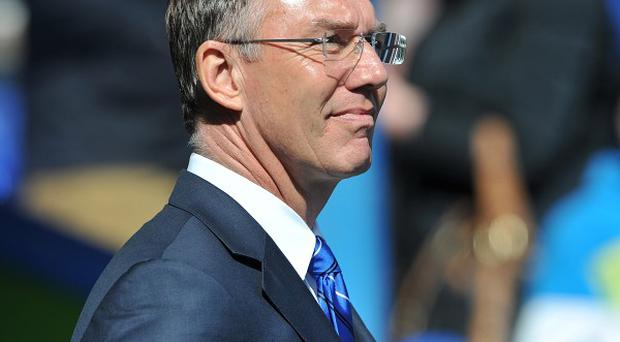 Nigel Adkins is planning to be active scouting players this weekend