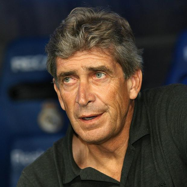 Manuel Pellegrini said he is unlikely to be at Malaga next year