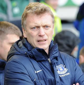 David Moyes has thanked his players in his final programme notes as Everton boss