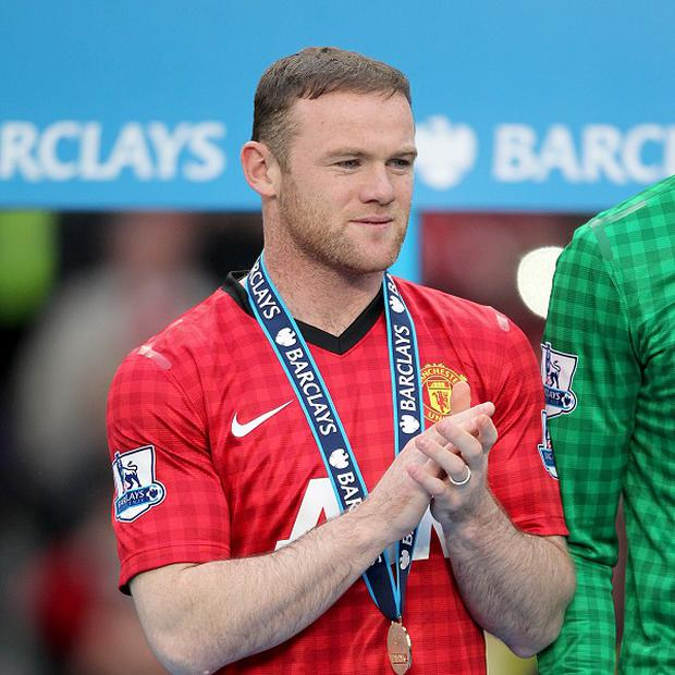 Wayne Rooney has requested a move away from Old Trafford