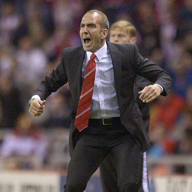 Paolo Di Canio is ready to shake things up at Sunderland next season