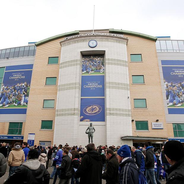 Chelsea are expected to have made financial losses this season