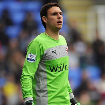 Alex McCarthy is expected to attract a lot of attention this summer