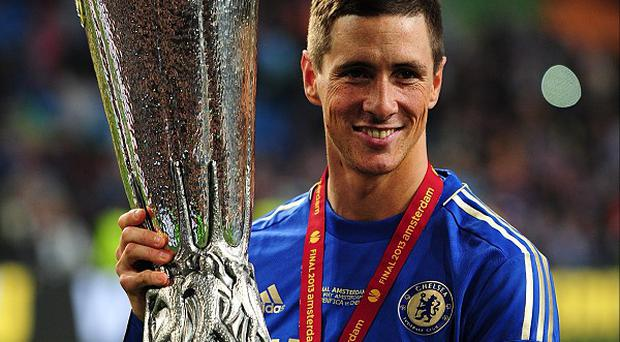Fernando Torres has scored 21 times for Chelsea this season