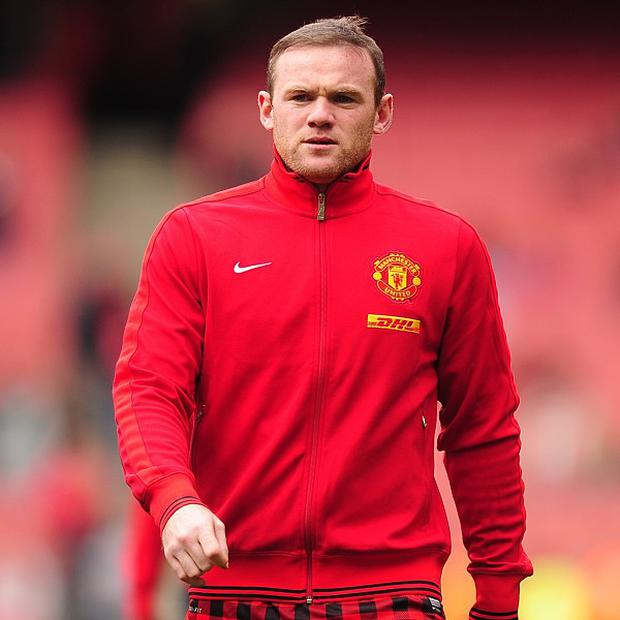 Wayne Rooney has asked to leave Manchester United