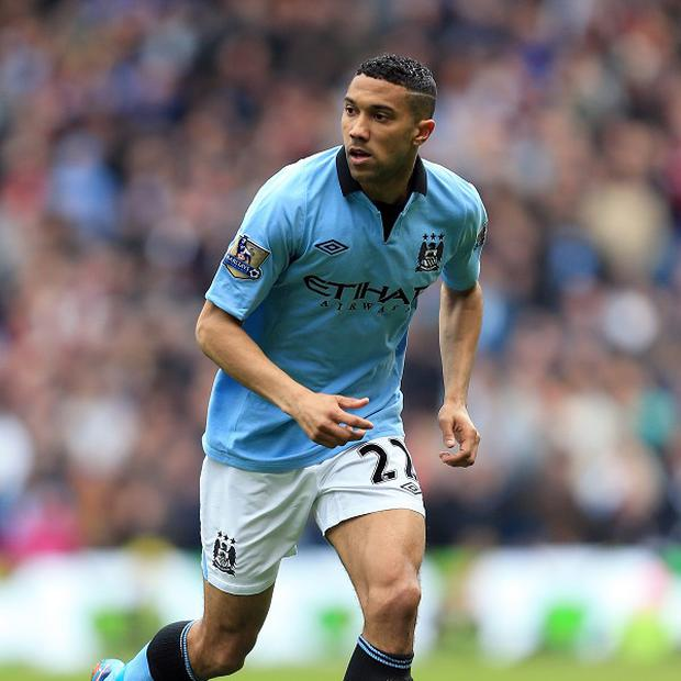 Gael Clichy has committed his future to Manchester City until 2017